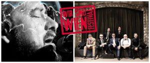 Baulückenkonzert Carl Avory Rockun'Soul * Hot Pants Road Club @ Wir sind Wien.Festival