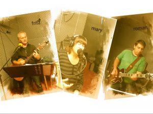 The Musix - Live Musik @ Zur alten Fähre Marbach