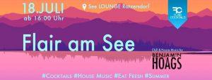 Flair am See @ See Lounge Ratzersdorf