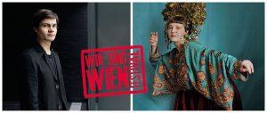 Baulückenkonzert Lukas Lauermann solo * Alicia Edelweiss @ Wir sind Wien.Festival