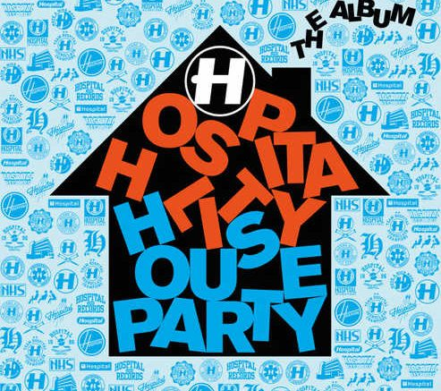 "Camo & Krooked auf der Hospitality House Party 07/2020 mit dem Tune ""Turn Up (The Music)"""