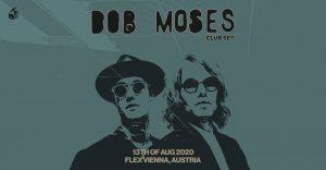 abgesagt: FM4 Indiekiste mit Bob Moses // Wien @ FLEX