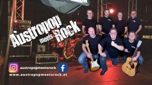 Austropop meets Rock live am Harlander Kellerfest 2020 @ Harlander Kellerfest