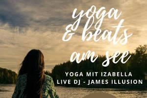 yoga & beats am See @ See Lounge Ratzersdorf