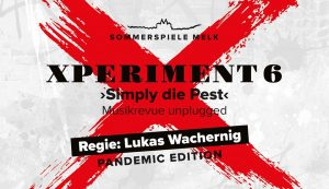 Simply die Pest @ Wachauarena Melk