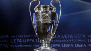 Champions League Finale @ Just Wörscht