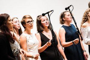 Ensemble-Labor – Coaching für Vokalensembles @ Bildungshaus St. Hippolyt