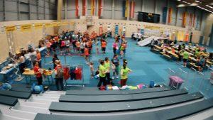 15. NÖ Frauenlauf am 6. September 2020 in Sankt Pölten @ NÖ Landessportschule