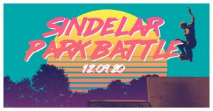 Sindelar Park Battle 2020 @ Sindelar Park Neulengbach