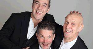 Trio Lepschi @ VEREINSMAYERBÜHNE