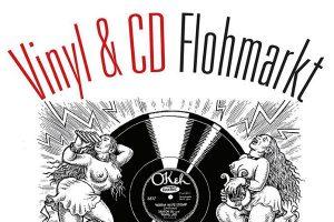 Vinyl & CD Flohmarkt im Chelsea @ Chelsea