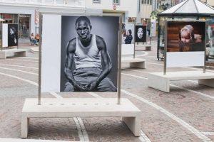 Fotoschau Menschenbilder 2020 in St. Pölten @ Ratzersdorfer See