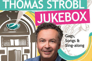 Thomas Strobl Jukebox @ Kulturscene 3150