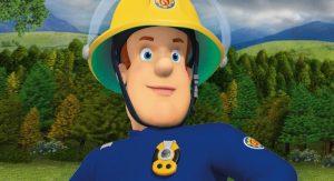 Feuerwehrmann Sam LIVE! Das große Campingabenteuer I St.Pölten @ VAZ St. Pölten