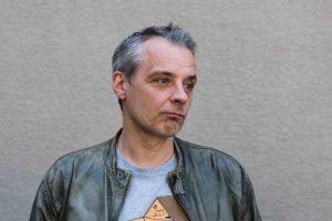 """Thomas Maurer - """"Woswasi"""" @ Stadtsaal Tulln"""