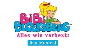 "BIBI Blocksberg ""Alles wie verhext!"" - Das Musical - St. Pölten @ VAZ St. Pölten"