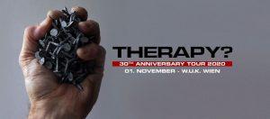Therapy? - WUK Wien @ WUK