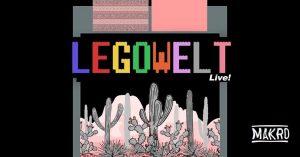 MAKRO w/ Legowelt Live + Pangaea @ fluc + fluc wanne