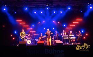Horny Funk Brothers feat. Hubert Tubbs @ Die Bühne Purkersdorf