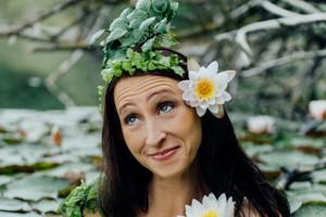 """Lydia Prenner-Kasper - """"Krötenwanderung"""" @ Stadtsaal Tulln"""