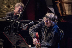 "Schiffkowitz & Schirmer - ""Von Beethoven bis Fürstenfeld"" @ Stadtsaal Tulln"