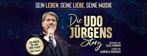 Die Udo Jürgens Story! @ Lengenbachersaal Neulengbach