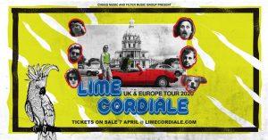Verschoben: Lime Cordiale • Vienna @ fluc + fluc wanne