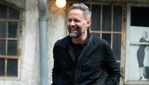 """Live-Konzert: Ulrich Drechsler """"Liminal Zone: Caramel"""" @ Kino im Kesselhaus"""