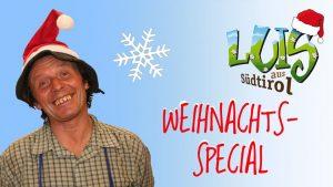 Luis aus Südtirol - Weihnachtsspecial @ Stadtsaal Tulln