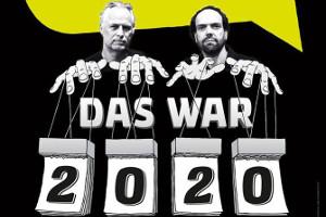 """Maschek. - """"Das war 2020"""" @ Stadtsaal Tulln"""