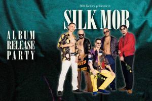 """SILK MOB """"Playaz Ball"""" Releaseparty // Fluc @ fluc + fluc wanne"""