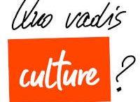 Logo Quo vadis culture?