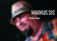 Markus Sis - Funky Vibes