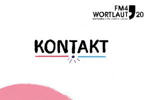 """Gewinne """"FM4 Wortlaut 20. Kontakt"""""""