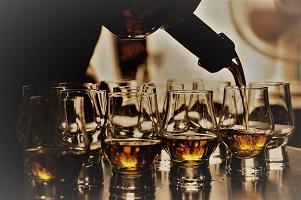 """Genussvortrag """"Schottland & Whisky"""" @ Volkshochschule"""
