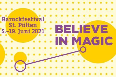 Barockfestival Sankt Pölten 2021 |