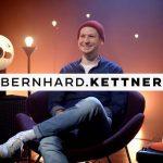 Bernhard Ludwig Kettner präsentiert seine Lieblingssongs St. Pöltner MusikerInnen in einer musik.stp Playlist. Foto: freiraum.stp, z.V.g.