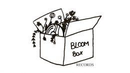 Logo Bloombox Records
