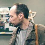 Aleksandar Petrović als Lehrer Hannes Fuchs © Golden Girls Film