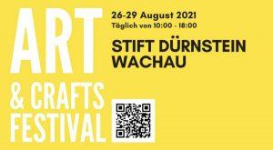 Art & Crafts Festival @ Stift Dürnstein