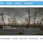 MY-ZINE, die neue Startseite von www.cityflyer.at Foto: privat