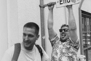 Kreiml & Samurai @ Freiraum St. Pölten