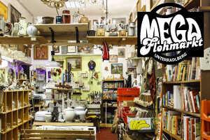 MEGA Flohmarkt Unterradlberg @ Mega-Flohmarkt St.Pölten/Unterradlberg