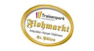 Traisenpark Flohmarkt @ Traisenpark