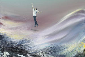 Thomas Weinberger  Lost in Balance @ Ausstellungsbrücke