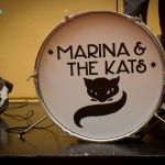 Marina & The Kats