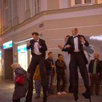 Theater Irrwisch