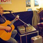 Harry Ahamer Duo im MacLaren`s Pub