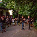 Lecture Party im Beatkeller Schiltern / 5.7.2019, Foto © Claudia Zawadil