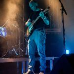 Michael Willomitzer / Klanthu im Frei:raum, 06.09.2019 / Foto © Claudia Zawadil